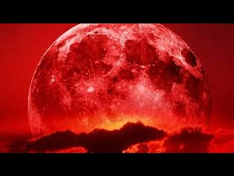 Blood Moons In Biblical Prophecy Incredible Year Ahead In 2015! Part 1