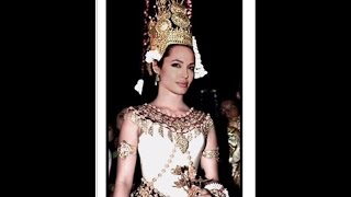 Khmer APSARA to Roum Voung - Khmer Style Series