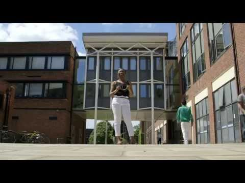 Inspired in Hull – Nigerian students