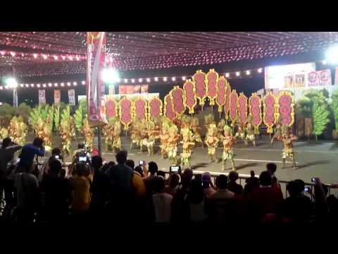 ALIWAN 2014 CHAMPION: LUMAD BASAKANON OF SINULOG FESTIVAL CEBU