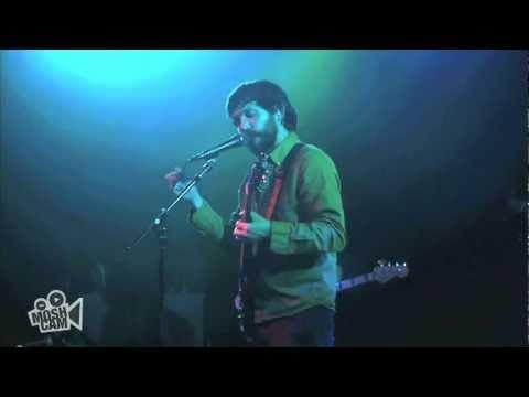 Cursive - Retreat! (Live @ Pomona, 2012)