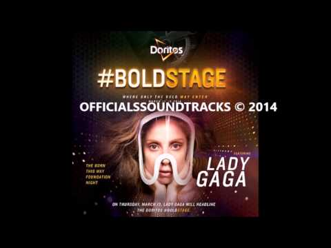 Lady Gaga - Swine (SWXS iTunes and Fuse) Audio