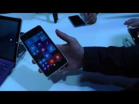 Microsoft Lumia 640 XL preview italiana by Spazio iTech
