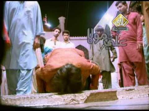 Zamin Ali Darbar Qalandar Yeah Tari Ali Mola video