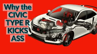 Type R Tech Inspection