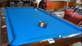 How to Play 9 Ball! | Racking, Rules, Running out