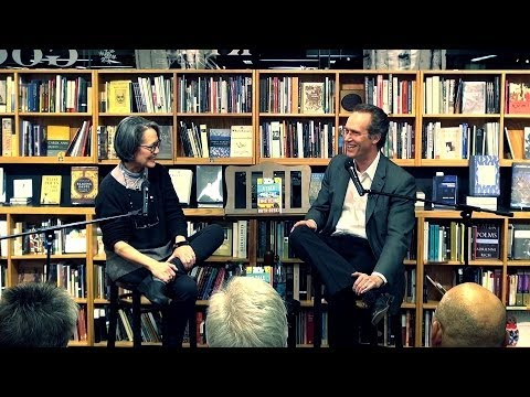 Ruth Ozeki Interview, Part One