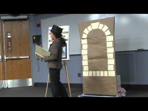 """""""Isle of Tears: Immigration Through Ellis Island"""""""