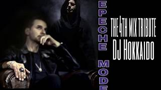 DEPECHE MODE The 4th Electro Mix Tribute (The Darker Dress You