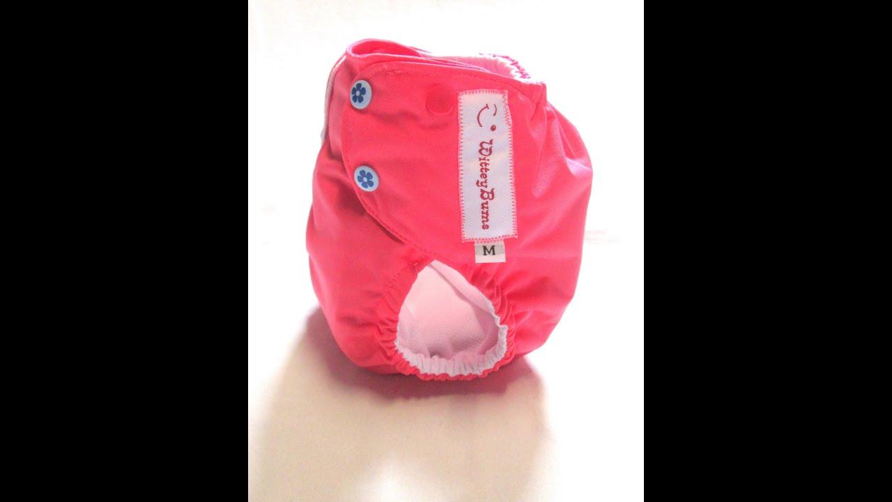 sewing a pocket cloth diaper youtube. Black Bedroom Furniture Sets. Home Design Ideas