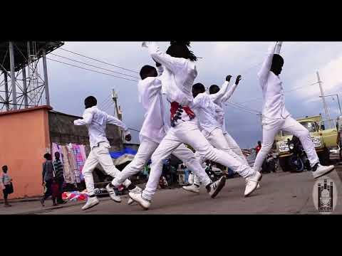 SHOOT SATAN JABIDII CHOREOGRAPHY MAJESTIC DANCE CREW