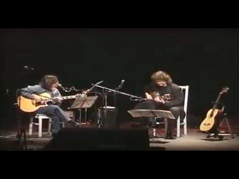 Hucky Eichelmann meets Jirapan Ansavanonda