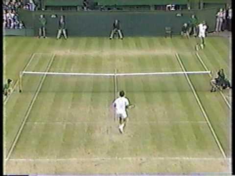 ステファン エドバーグ(エドベリ) テニス Series 03