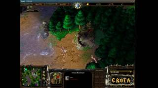 Fly (Orc) vs Infi (HU) - G1 - WarCraft 3 - WC####