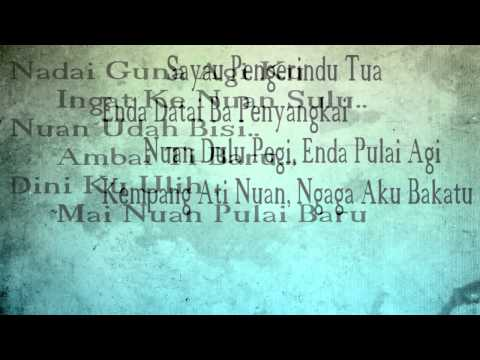 Loudness Empire Band - Pengerindu Nadai Penyangkai [ New Song 2014 ] video