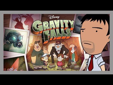 Мультреволюция - Gravity Falls/Гравити Фолз (2012-...)