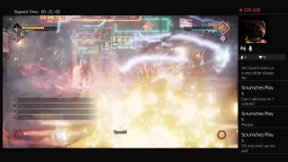 Jump force online games