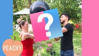 These Gender Reveals Will Make You Radiate with Happiness!