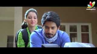 Nee Naade Naa Kannada Movie Promo | Prajwal Devraj, Ankitha | Latest Kannada Movie