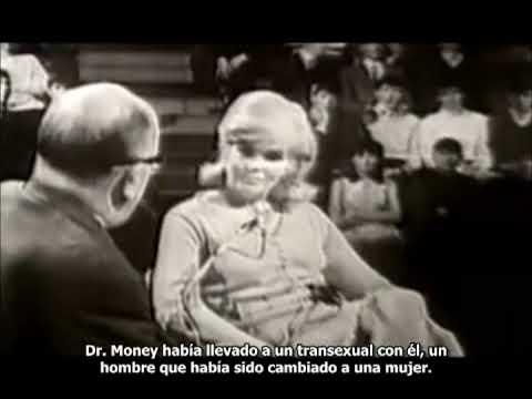 Psicología - El Dr. Money y el Niño sin pene - 1/5