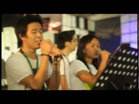 Grateful - CFC YFC Central Luzon Regional Conference '11