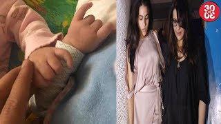 Karan Johar Shares His Babies Roohi-Yash's Photo | Amrita Concerned For Daughter Sara Ali Khan