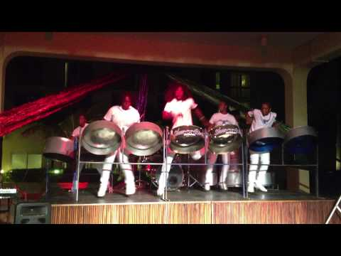 We Are Young By Fun - Steel Drum Version video