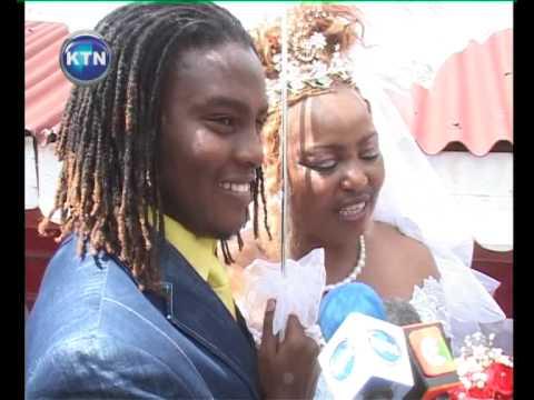 Valentine's wedding Swahili - 01:44