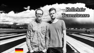 Kollektiv Turmstrasse -The Best Of-