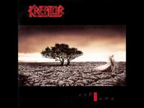 Kreator - Willing Spirit