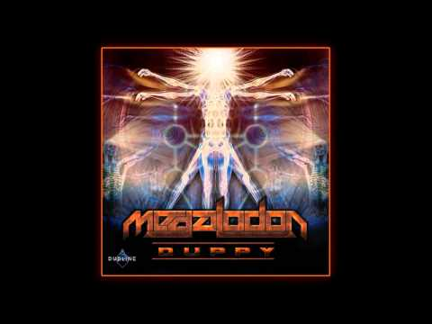 Megalodon - Duppy (Original Mix)