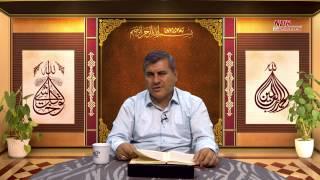 Halil DÜLGAR - Allah en şiddetli belalı müsibetleri en çok sevdiği kullarına verir