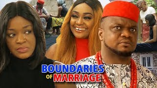 Boundaries of Marriage Season 4 - Ken Eric&Chacha Eke  2018 New Nigerian Nollywood Movie |Full HD