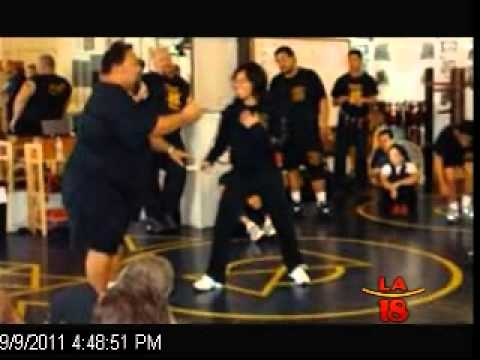 Filipino Martial Arts Special, Part III Image 1