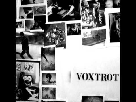 Voxtrot - &quot;Heaven&quot; (Talking Heads)