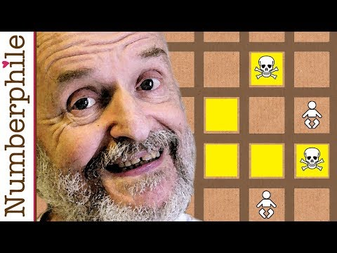 Does John Conway hate his Game of Life?