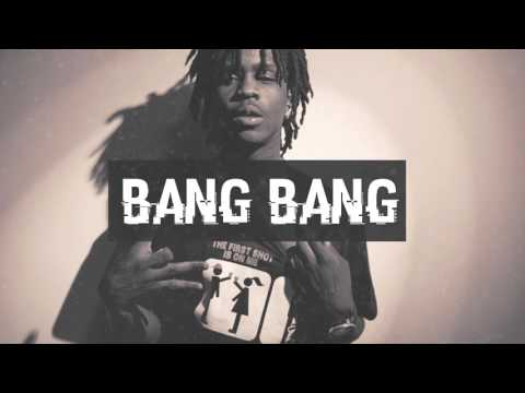 Bang 3 Chief Keef Font  Font Meme