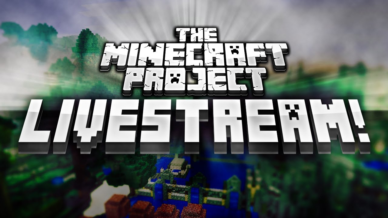 The Minecraft Project The