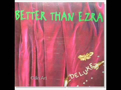 Better Than Ezra - The Killer Inside