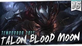 download lagu Talon Blood Moon  Tan Roto Que Es Mejor gratis