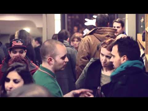 Lacoste Live x Cool Cats en Moustache Madrid   25 GRAMOS