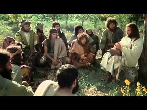 The Jesus Film Chatino, Nopala / Chatino Oriental Bajo Language (Mexico)