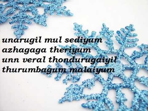 velayudham-maayam seidhayo-lyrics