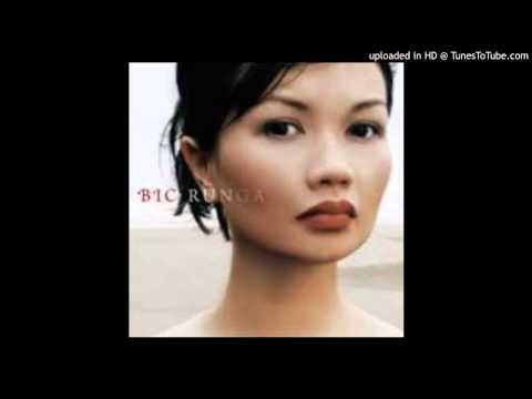 Bic Runga - Anyone Who Had A Heart