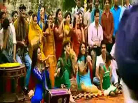Kabhi Sadi Gali video