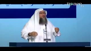 Wearing garments below ankle 2 By Assim Al Hakeem Q&A