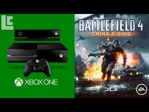 Xbox One & What It Means For Battlefield 4 (Battlefield 3 Gameplay/Commentary)