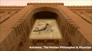 Avicenna (ibn Sina) the Great Persian Philosopher & Physician