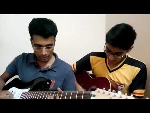 Aankhein Khuli - Instrumental