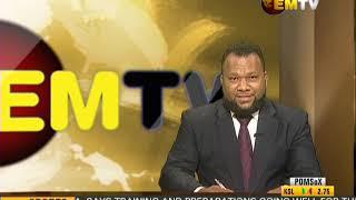 EMTV News – 14th May, 2019